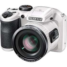 find the best price on fujifilm finepix s6800 | pricespy