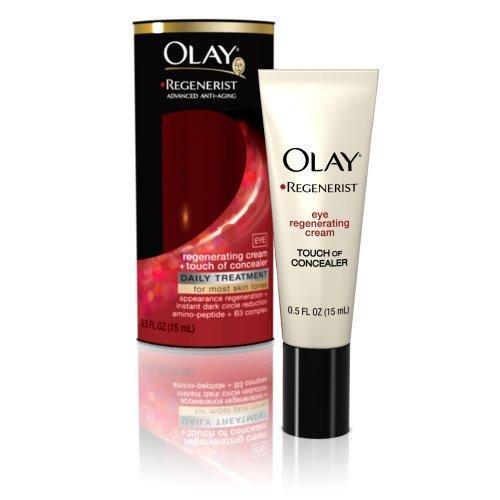 Olay regenerist eye makeup remover