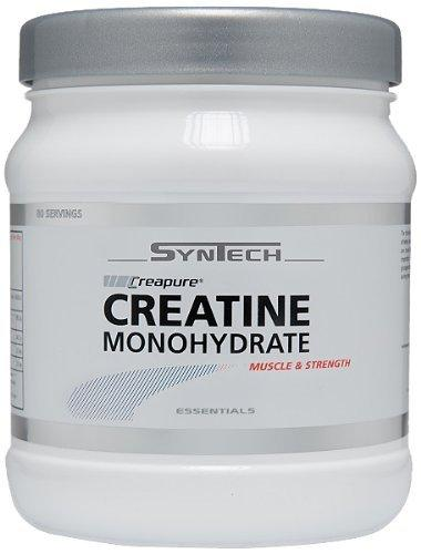 how does creatine affect your body