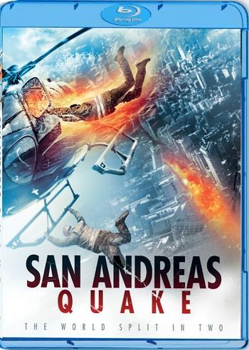 Download Full Movie San Andreas Quake (2015)