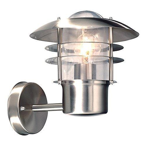 Iluminacion exterior fabricantes