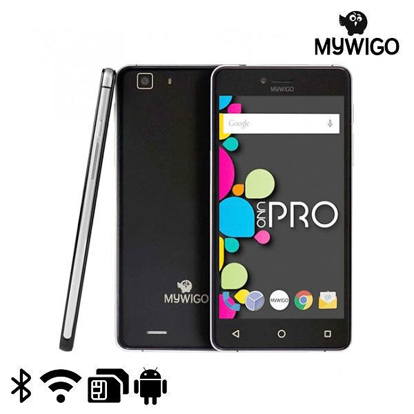 Manual mywigo