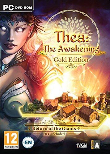 Thea: The Awakening (2016) [MULTi5-PL] [GOG] [1.20.3919.0] [DVD5] [.exe]