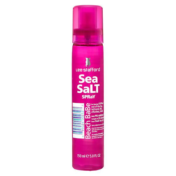 Соленый спрей для волос своими руками 47