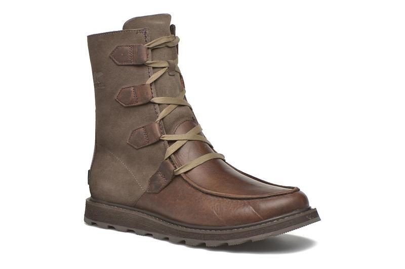Sorel boots herren