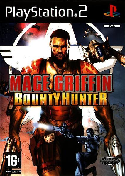Mace griffin - screenshots - 42 of 73 - gamershellcom
