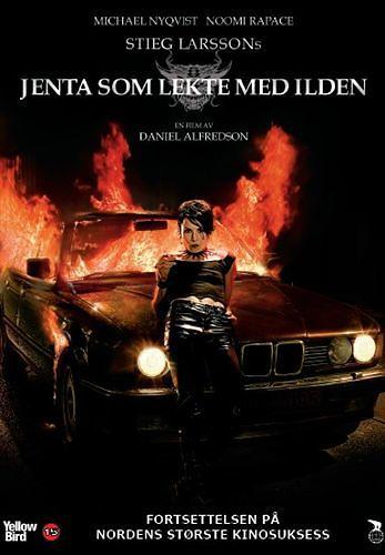 Steig larsson movie