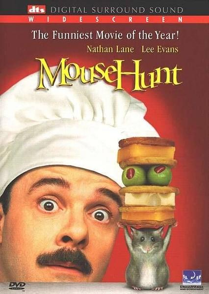 Hunt mouse movie