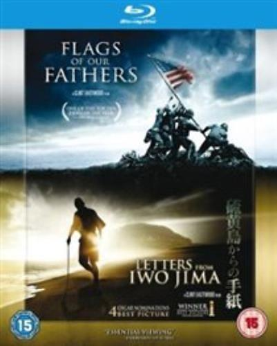 """letters from iwo jima essay Letters from iwo jima (2006) - movie review / film essay 20 dec 2006 nfinitely more compelling than """"flags of our fathers,"""" yet equally lengthy and ill-paced,."""