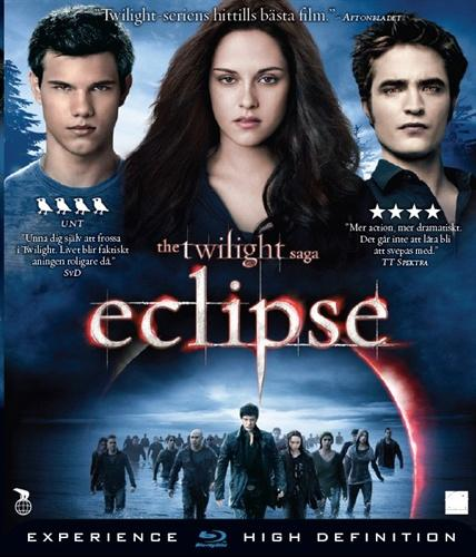 Watch The Twilight Saga Eclipse Online - Free Movie