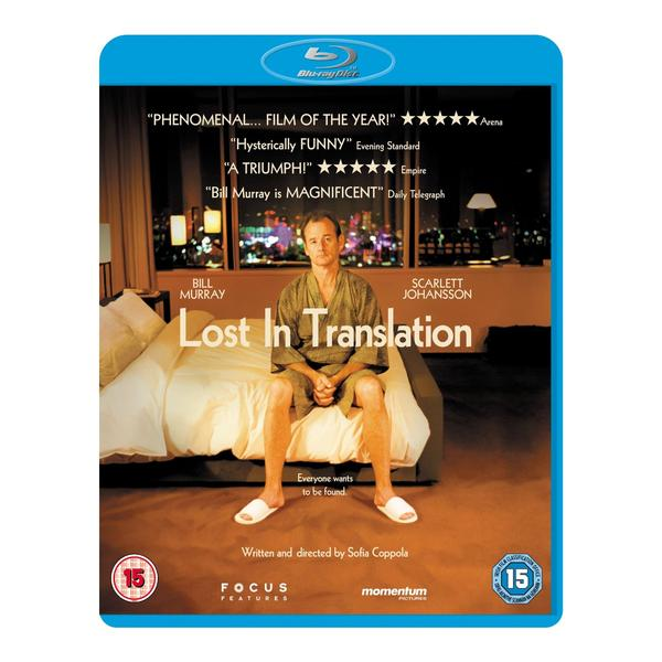 Lost in Translation - Stream - Dreiat