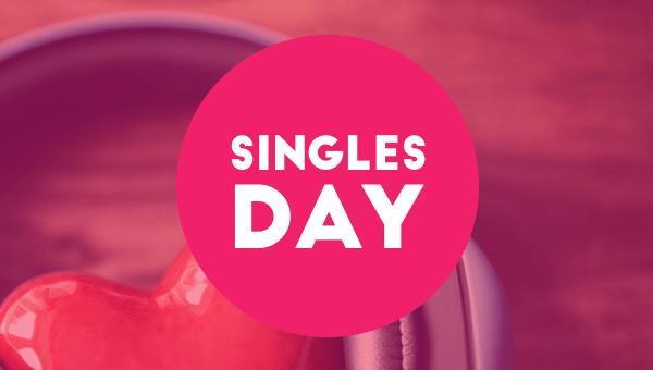 Singles' Day 2019