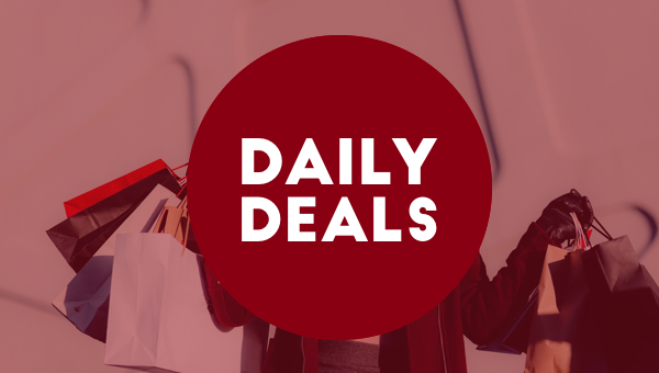 Daily Deals
