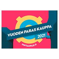 Vuoden verkkokauppa 2017