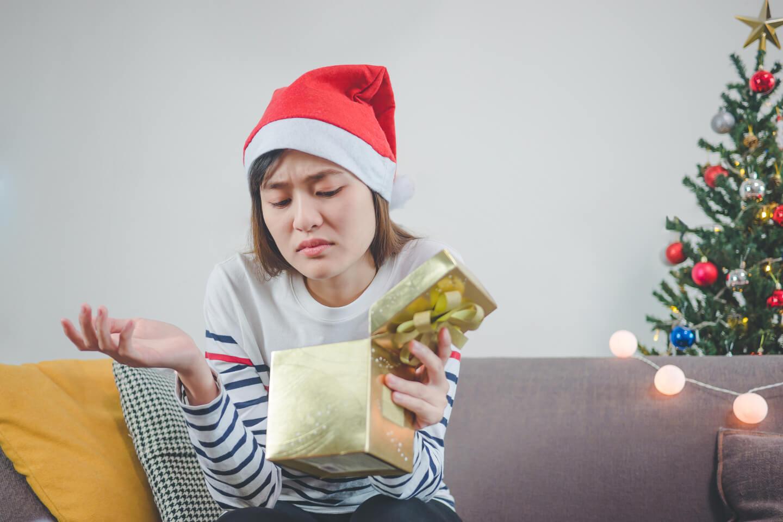 Så returnerar du oönskade julklappar till butiken