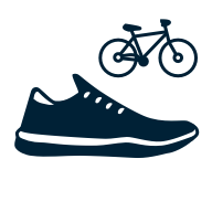 Men's Bicycle Shoes