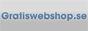 Gratis Webshop