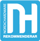NordicHardware -  Rekommenderar