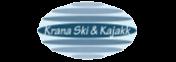 Krana ski og kajakk