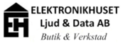 Elektronikhuset Ljud  & Data