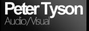 Peter Tyson Online