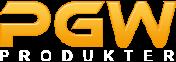 PGW Produkter