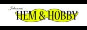 Johannas Hem & Hobby