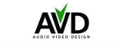 AVD - Audio Video Design