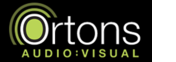 Ortons Audio:Visual