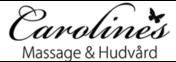 Carolines Massage & Hudvård