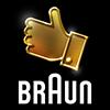 Braun Rekommenderad Återförsäljare