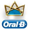 Oral-B Rekommenderad ÅF