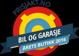 Bil og Garasje 2016
