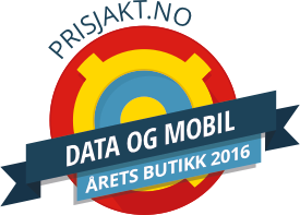 Data og Mobil 2016