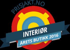 Interiør 2016