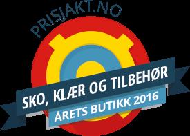 Sko, Klær og Tilbehør 2016
