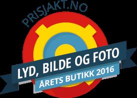 Lyd, Bilde og Foto 2016