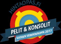 Pelit & konsolit 2017