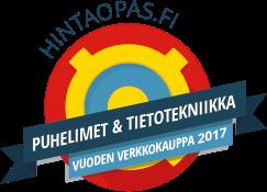 Puhelimet & Tietotekniikka 2017