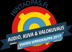 Audio, kuva & valokuvaus 2017