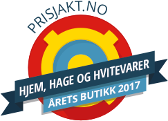 Hjem, Hage og Hvitevarer 2017