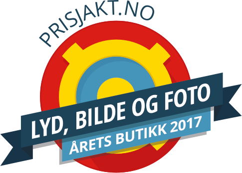 Lyd, Bilde og Foto 2017