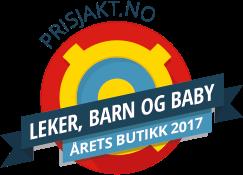 Leker, Barn og Baby 2017