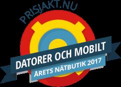 Datorer och mobilt 2017