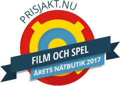 Film och spel 2017