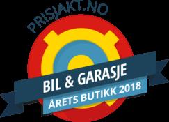 Bil og Garasje 2018