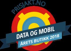 Data og Mobil 2018