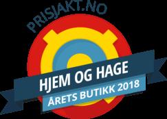 Hjem og Hage 2018