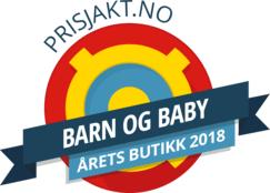 Barn og Baby 2018