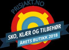 Sko, Klær og Tilbehør 2018